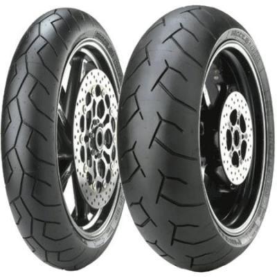 Diablo Tires