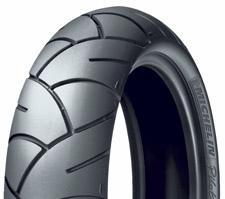 Scooter Front/Rear Pilot Sport SC Tires