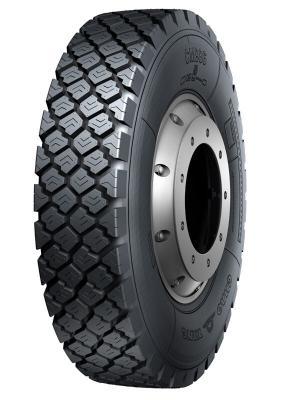 CM986 Lug Tires