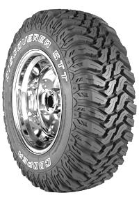 Discoverer STT Tires